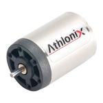 Portescap Brushed DC Motor, 4.2 W, 6 V, 8.4 mNm, 5580 rpm, 1.5mm Shaft Diameter