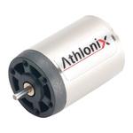 Portescap Brushed DC Motor, 3.6 W, 24 V, 8.1 mNm, 6340 rpm, 2mm Shaft Diameter