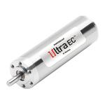 Portescap Brushless DC Motor, 23 W, 24 V, 6.6 mNm, 12420 rpm, 3mm Shaft Diameter
