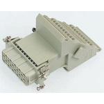 Interface Module, Cable Mount, 65 Pole, 250 V, 10A