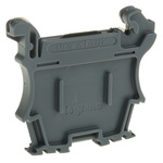375 Series End Stop for use with  for use with Terminal Blocks