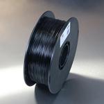 3D Printz 1.75mm Black 3D Printer Filament, 1kg