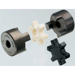 Lenze Jaw Coupling Spider