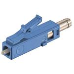 Harting, LC Single Mode Fibre Optic Connector 9/125μm Fibre Size