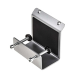 Electrak Fixing Clamp for use with Intersoc On-Desk Modules