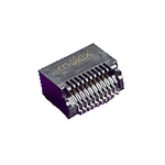 Molex SFP Connector & Cage Male 20-Position, 74441-0001