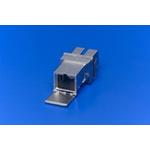 Molex Multimode, Single Mode Simplex Fibre Optic Adapter
