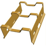 TE Connectivity Heatsink Clip for XFP Cage, 1489948-2
