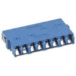 Molex LC to LC Multimode Fibre Optic Adapter