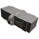 TE Connectivity SC to SC Multimode, Single Mode Simplex Fibre Optic Adapter