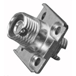Molex Multimode, Single Mode Fibre Optic Adapter
