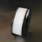 3D Printz 1.75mm White 3D Printer Filament, 1kg