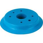 Festo 100mm Flat NBR Suction Cup ESV-100-SU
