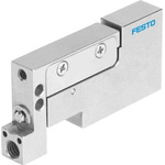 Festo Slide Unit Actuator Double Action, 6mm Bore, 10mm stroke