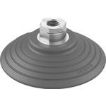 Festo 100mm Flat NBR Vacuum Cup OGVM-100-S-N-G14F
