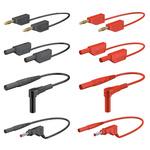 Staubli Test Lead & Connector Kit