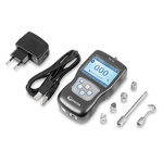 Kern FC 500 Force Gauge 1000Hz RS232, USB, Range: 500N, Resolution: 0.1 N