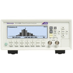 Tektronix FCA3000 Frequency Counter 300MHz RS Calibration