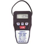 Mecmesin CFG+50 Force Gauge 500Hz RS232, Range: 50N, Resolution: 0.05 N