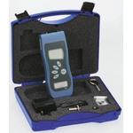 Mecmesin 853-412 Force Gauge 1000Hz RS232, Range: 200N, Resolution: 0.05 N, With RS Calibration