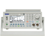 Aim-TTi TG2511A Function Generator 25MHz (Sinewave) RS232 With RS Calibration