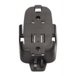 Chauvin Arnoux P01651024 Wall Attachment, For Use With L642 Process Data Logger