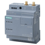 Siemens Communication Module for use with LOGO Series 2 x Inputs 2 x Outputs