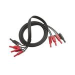 3PHVL-17XX-5M Test Lead Kit, For Use With Fluke 1730 Energy Logger