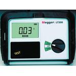 Megger LT300 Loop Impendance Tester, Loop Impedance Test Type 2 Wire 550V CAT IV RS Calibration