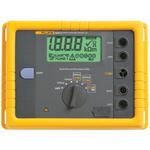 Fluke 1623 Earth Tester 19.99kΩ CAT II 300 V RS Calibration