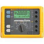 Fluke 1625 Earth Tester 300kΩ CAT II 300 V RS Calibration