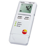 Testo Data Logger for Temperature Measurement