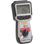 Megger MIT420 2, Insulation Tester, 1000V, 200GΩ, CAT IV RS Calibration