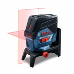 Bosch Line laser, 650nm Laser wavelength