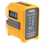 Fluke PLS 180R Laser Level, 635nm Laser wavelength