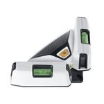 Laserliner SuperSquare-Laser 4 Plus Laser Alignment Tool, 635nm Laser wavelength
