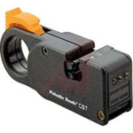 CST-Vario Coax-Stripper With 2240 Cassette (Green)