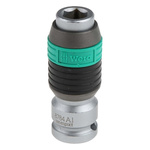 Wera 1/4 in Square Adapter