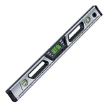 Laserliner 610mm Magnetic, Spirit Level, User Calibrated
