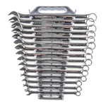 Gear Wrench 15 Piece Spanner Set