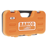 Bahco D/S14 14 Piece Socket Set, 1/2 in Square Drive