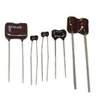 Cornell-Dubilier 18pF Mica Capacitor 500V dc ±5% Tolerance CD15 Series