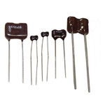 Cornell-Dubilier 30pF Mica Capacitor 500V dc ±5% Tolerance CD15 Series