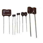 Cornell-Dubilier 20pF Mica Capacitor 500V dc ±5% Tolerance CD15 Series