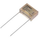 KEMET Paper Capacitor 47nF 275V ac ±20% Tolerance P409 Through Hole +85°C