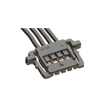 Molex Pico-Lock OTS 15131 Series Number Wire to Board Cable Assembly 1 Row, 4 Way 1 Row 4 Way, 300mm
