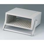 OKW Enclosures MEDITEC Beige ABS Enclosure, 290 x 260 x 124mm