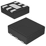 ISL29101IROZ-T7 Renesas Electronics, Ambient Light Sensor GPS 6-Pin ODFN