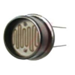 Photoconductive Cell, Hermetically Sealed, TO-8