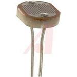 Photoconductive Cell, Plastic Encapsulated Ceramic Pkg, TO-5